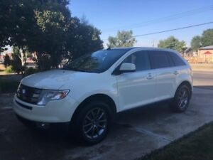 Ford Edge Limited SUV, Crossover
