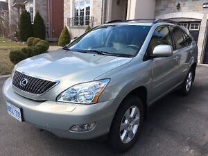 2007 Lexus RX 350- Heated leather seats - Remote starter