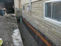 Robson Waterproofing and Structural repairs