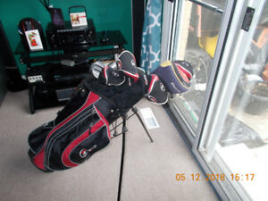 Top Flite Golf Clubs