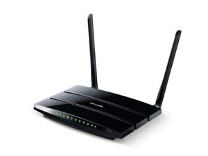 Wireless Router - TP Link N600 N600 Wireless Dual Band Router