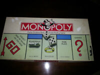 Monopoly - complete