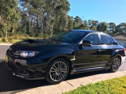 NEED TO SELL URGENT - 2011 Subaru Impreza WRX -LOW KMS!