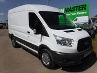 Ford Transit 2.2 TDCi 350 L2H2 Panel Van 5dr DIESEL MANUAL 2014/14