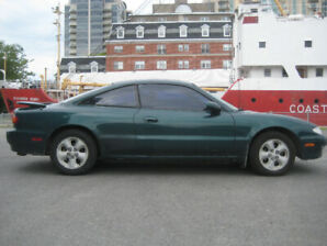 1994 Mazda MX-6 Manual V6 Parts Car