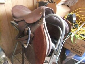 Tack and horse Equipment for sale