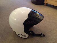OMP Star Trackday Helmet