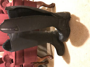 Mountain Horse Tall Winter Riding Boots