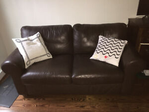 Miraculous Ikea Leather Sofa Buy New Used Goods Near You Find Creativecarmelina Interior Chair Design Creativecarmelinacom