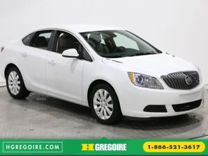 2014 Buick Verano AUTO A/C GR ELECT MAGS BLUETOOTH