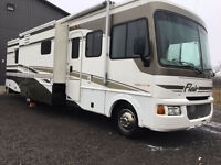 2004 Fleetwood Flair 34F Peterborough Peterborough Area Preview