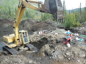 Placer Claims in Yukon for sale