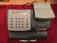 used franking machine for sale