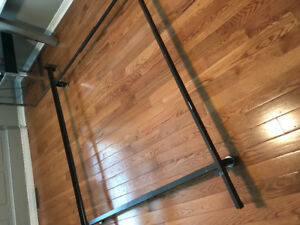 BED RAILS