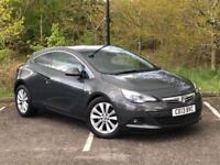 Vauxhall Astra 2.0 CDTi 16v SRi (s/s) 3dr DIESEL AUTOMATIC 2013/13