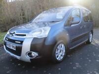 Citroen Berlingo Multispace Xtr HDi DIESEL MANUAL 2009/09
