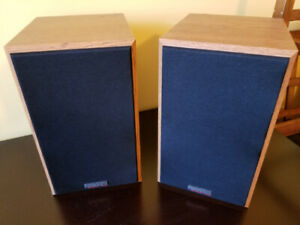 Paradigm Performance Series Speakers