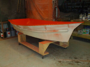 Boat Molds