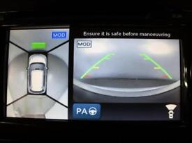 2015 NISSAN X TRAIL 1.6 dCi Tekna 5dr Xtronic Auto SUV 7 Seats