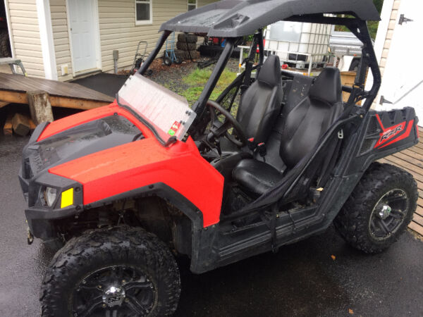 Used 2014 Polaris RAZOR RZR