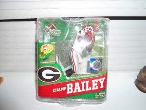 NFL Champ Bailey- pending sale