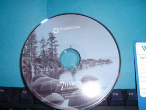 The Seven Habits of Highly Effective People / DVD