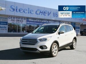 2017 FORD ESCAPE ALL WHEEL DRIVE loaded with Power Sunroof and s