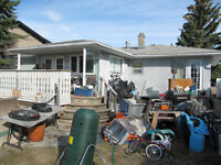Bungalow with Potential