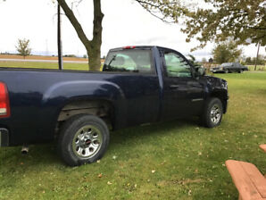 2009 GMC PICK UP FOR SALE