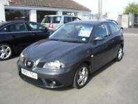 2007 SEAT IBIZA 1.2 Reference Sport 3dr [70]