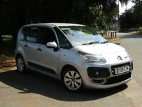 Citroen C3 Picasso 1.4VTi VTR+**One Previous Owner**48,000 Miles**PSH**