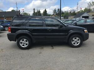 2006 FORD ESCAPE XLT * AWD * PWR ROOF * $0 DOWN LOANS London Ontario image 7