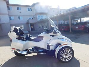 2015 Spider Can AM