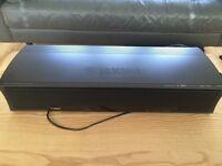 Yamaha Digital Sound Bar Projector YSP-600