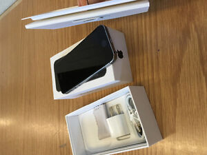 IPHONE 5s 16GB 1 year old WANT GOONE