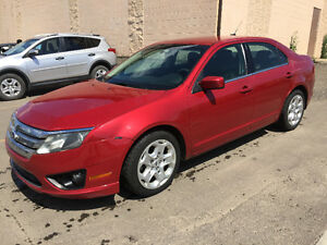 2010 FORD FUSION SE 169000 KMS STEERING CONTROL POWER SEATS