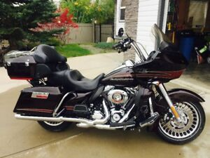 Harley Davidson Road Glide Ultra For Sale