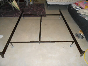 Queen/Double Bed Frame
