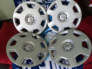 Four Scion From Toyota 16 inch wheel covers, Like New