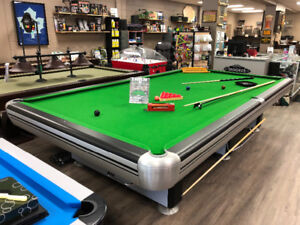 Dufferin  Challenger Snooker Table