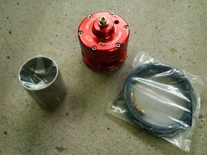 PROCHARGER 3FASS-008 RACE VALVE FOR SALE Kitchener / Waterloo Kitchener Area image 2