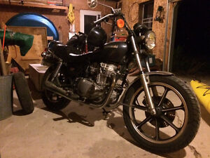 Kawasaki 440 LTD Motorcycle For Sale