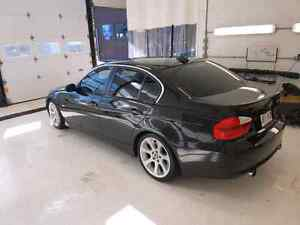 Bmw 335 2007  perfect condition