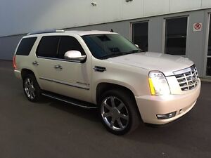 2007 Cadillac Escalade Platinum fully loaded Sale or Trade