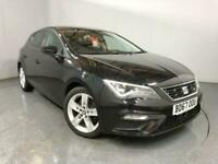 2017 SEAT Leon 2.0 TDI 184 FR Technology 5dr HATCHBACK Diesel Manual