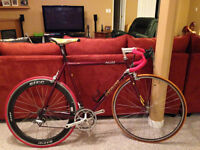 Used Specialized Bicycle