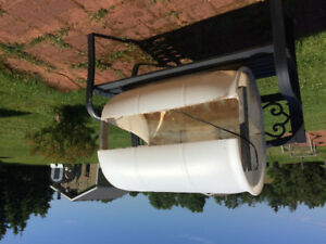 Mosquito and Blackfly trap