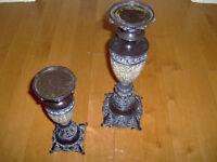 chandellier pour cierge