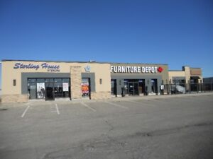 Office space available for rent in Brampton