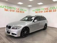 Bmw 3 Series 320d M Sport Business Edition Touring